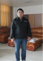 公司高管-副总经理     富名峰